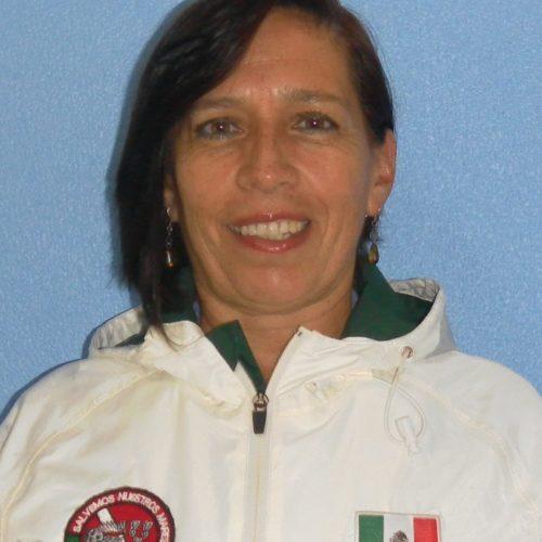 Ma. Clotilde Zeckua Ramos